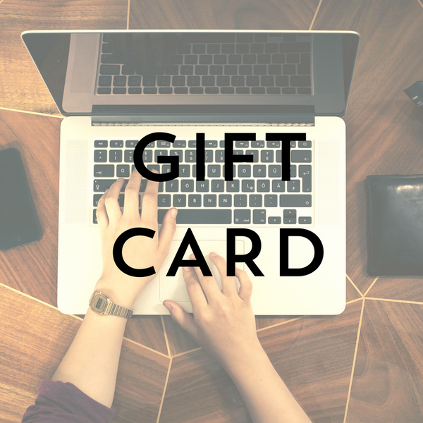 Gift Card - Tech Talent South Services