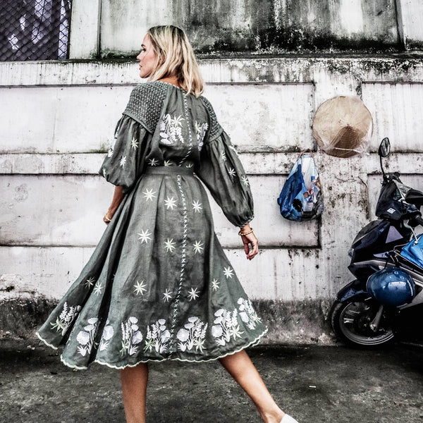 Editor's Picks: The 5 Summer Dresses To Invest In