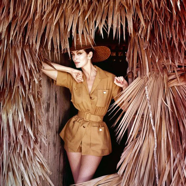 Destination Inspiration: How To Look Chic And Practical On Safari