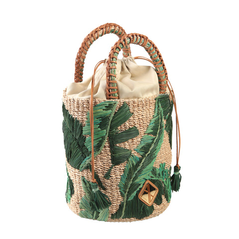 Aranaz Nana Palm Bag