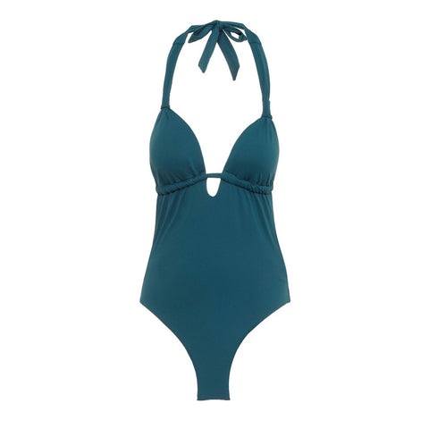 Eberjey Green One Piece