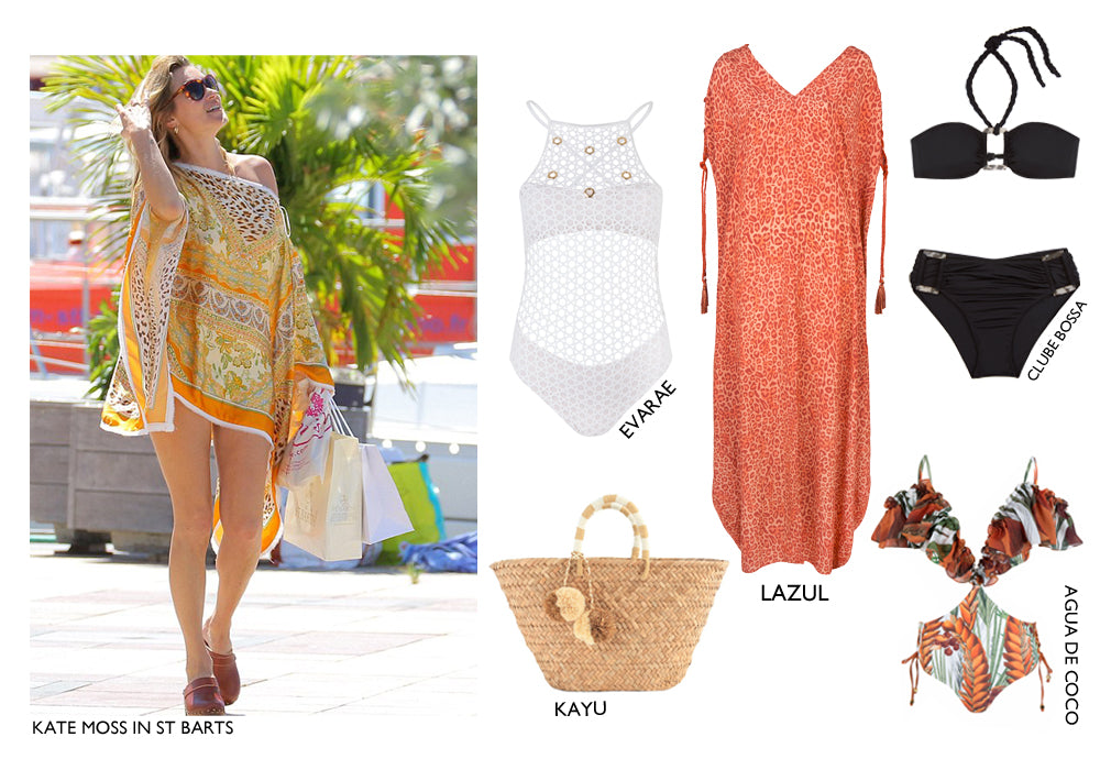 WHAT TO PACK FOR ST BARTS
