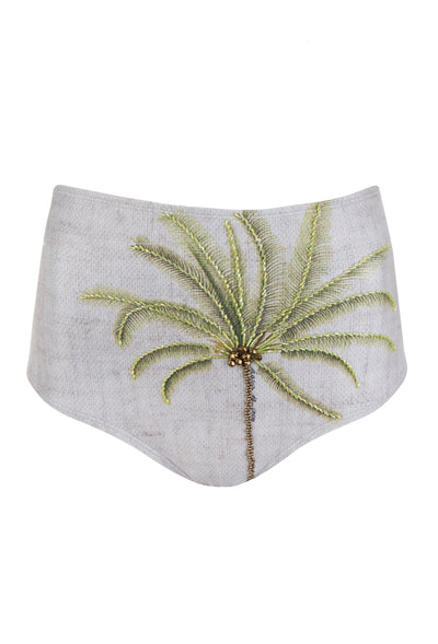 Palmeira High Waisted Bottoms