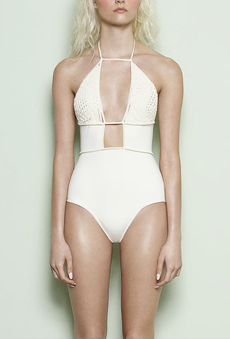 Henderson Blush Tresse One Piece