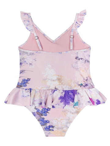 Kids Harajuku Heiress Frill One Piece