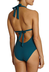 So Solid Gabriella Emerald One Piece