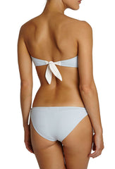 So Solid Ursula Powder Blue Bikini Bottom