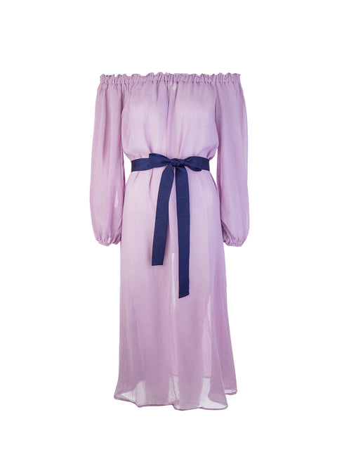 Lavender Summer Of Love Dress