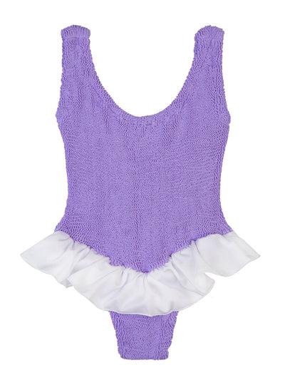 Lilac Baby Denise One Piece