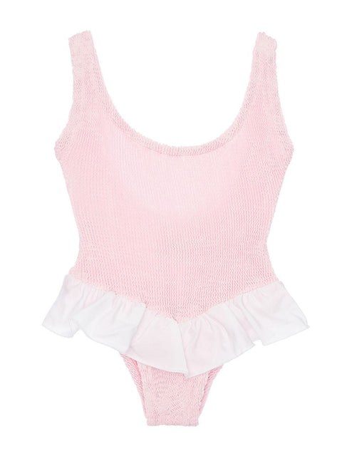 Baby Pink Baby Denise One Piece