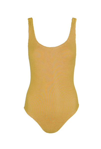 Yellow classic One Piece
