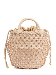Crystal Small Nina Bag