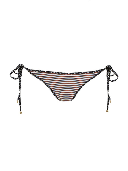 Vanity Tie Side Bikini Bottoms - FINAL SALE ITEM