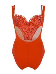 Orange Chahut One Piece