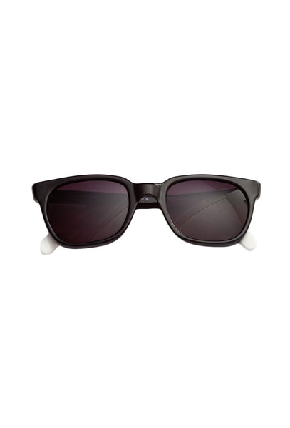 G12-S Black Sunglasses