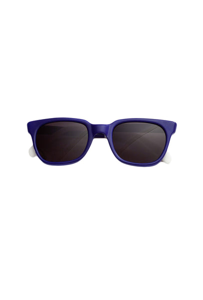 G11-S Solid Royal Blue Sunglasses