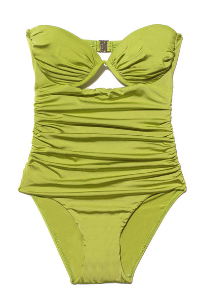 Brightside Floating Underwire One Piece