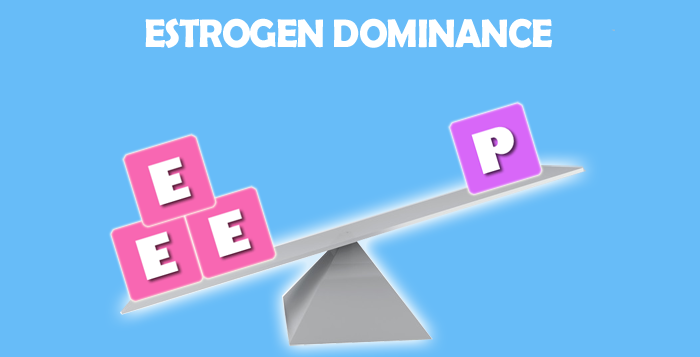 Estrogen Dominance in Women