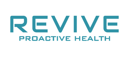 Revive Proactive Health