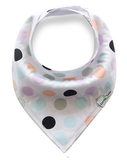 Eggcellent Easter Collection - 4 Pack Bandana Bibs - BabaBibs