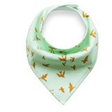 Adorable Autumn Collection - 4 Pack Bandana Bibs - BabaBibs