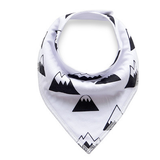 White Mountains Bandana Bib