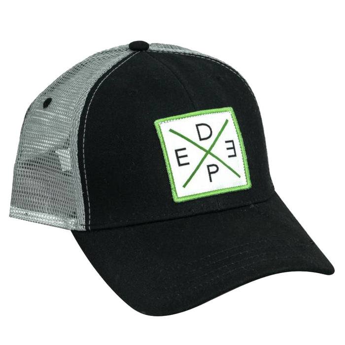 Deep Ocean -  X Trucker - Black - OffshoreApparel.com