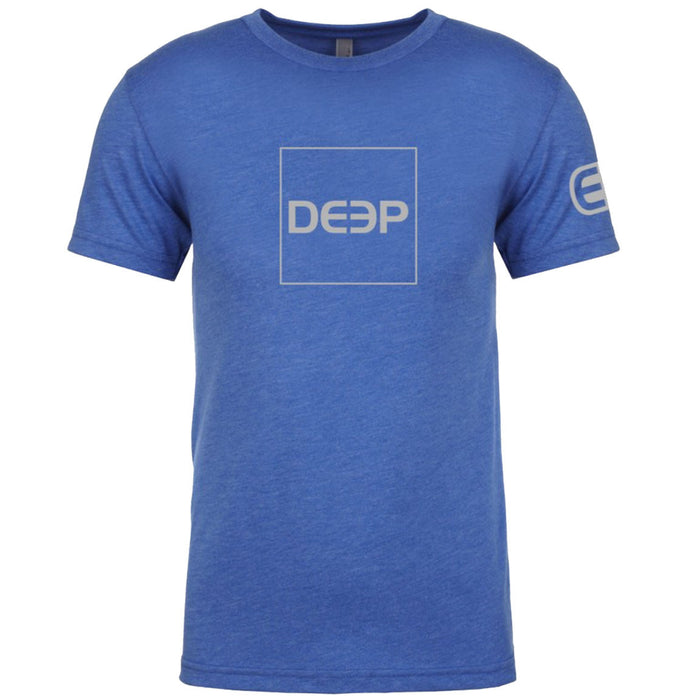 Deep Ocean - Square - Royal Blue - OffshoreApparel.com