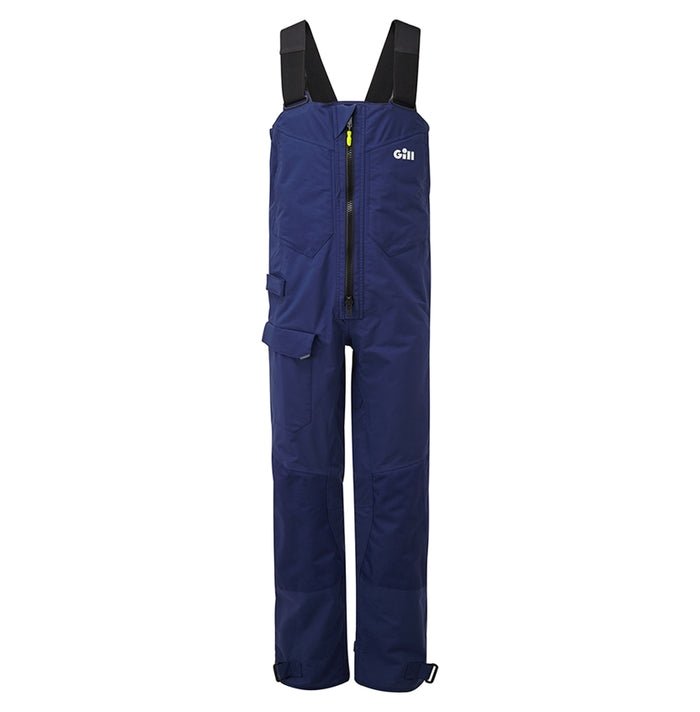 Gill - OS2 Offshore Trousers - Dark Blue - OffshoreApparel.com