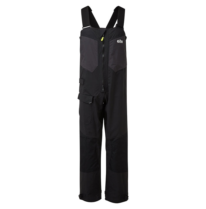 Gill - OS2 Offshore Trousers - Black - OffshoreApparel.com
