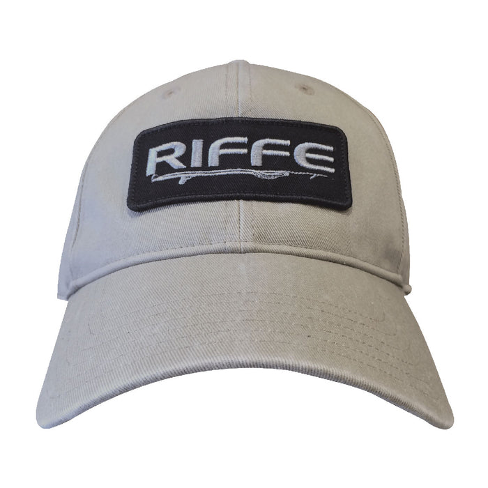 Riffe - The Jay Hat - Khaki - OffshoreApparel.com