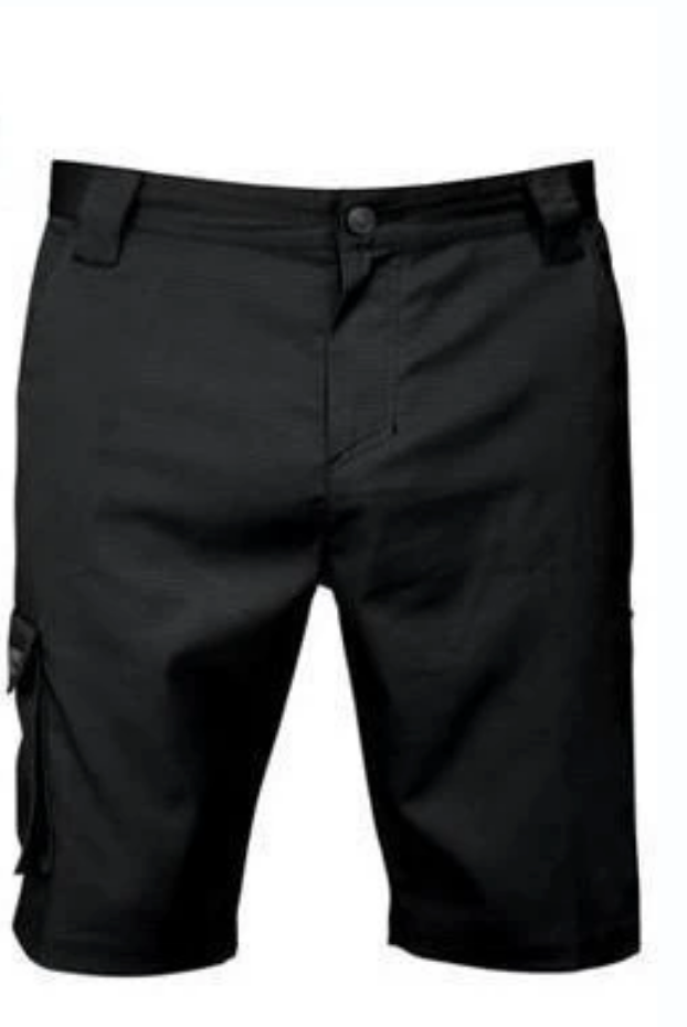 Pelagic - Dri-Flex Hybrid Shorts- Black