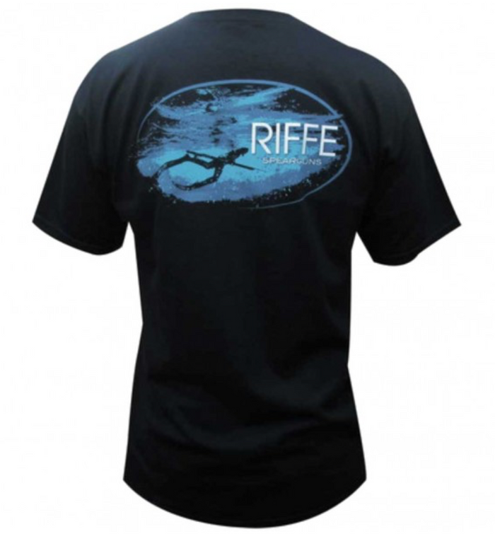 Riffe - Seeker - Black - OffshoreApparel.com