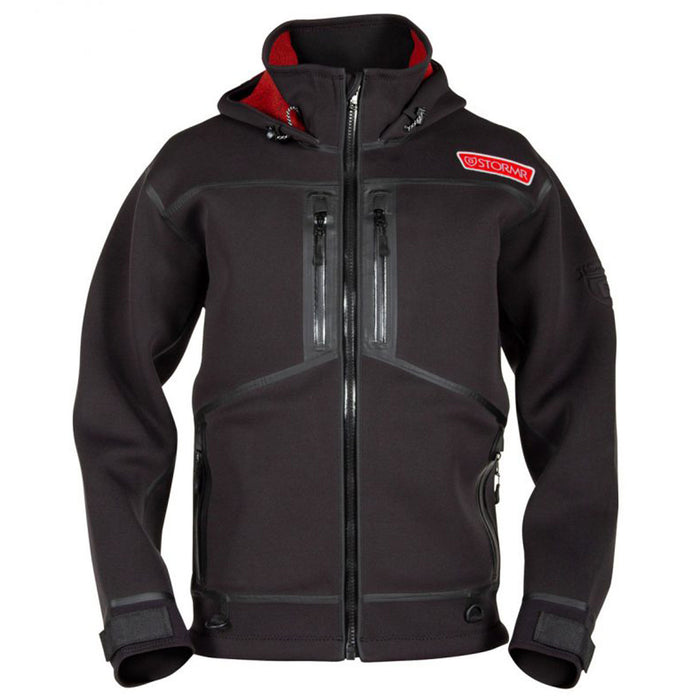 STORMR - Stryker Jacket - Black