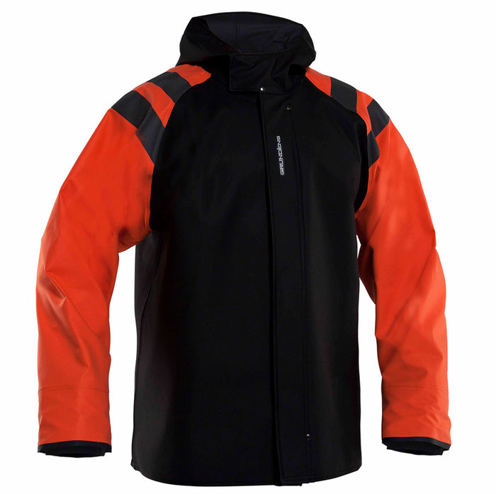 Grundens - Balder 302 Hooded Jacket - OffshoreApparel.com