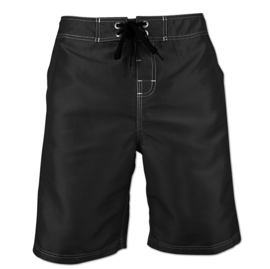Pelagic - Blackfin Short-Black - OffshoreApparel.com