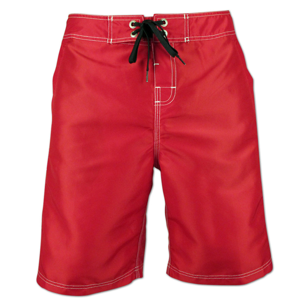 Pelagic - Blackfin Short-Red - OffshoreApparel.com