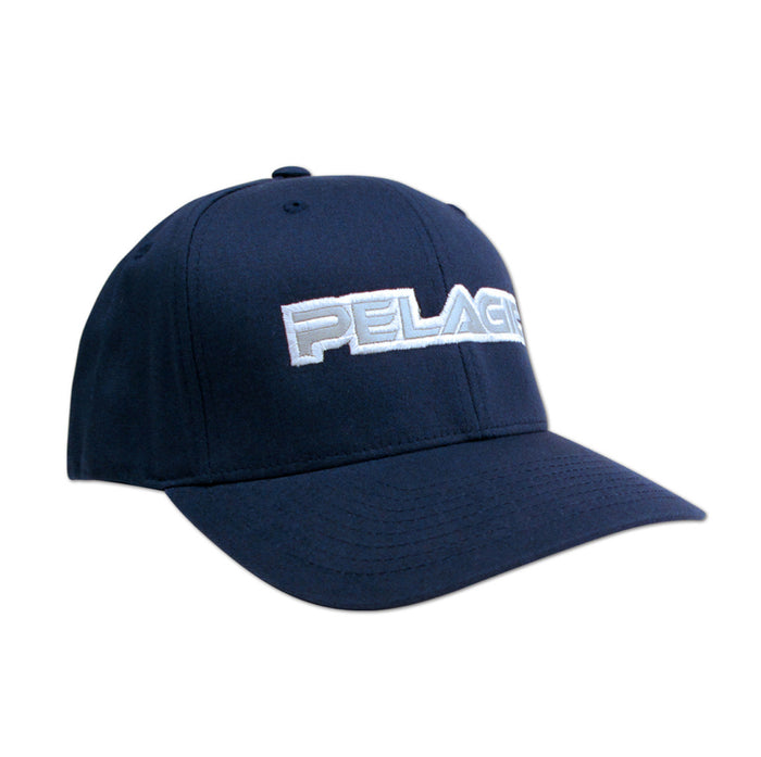 Pelagic-Flexfit Pelagic Cap-Navy - OffshoreApparel.com