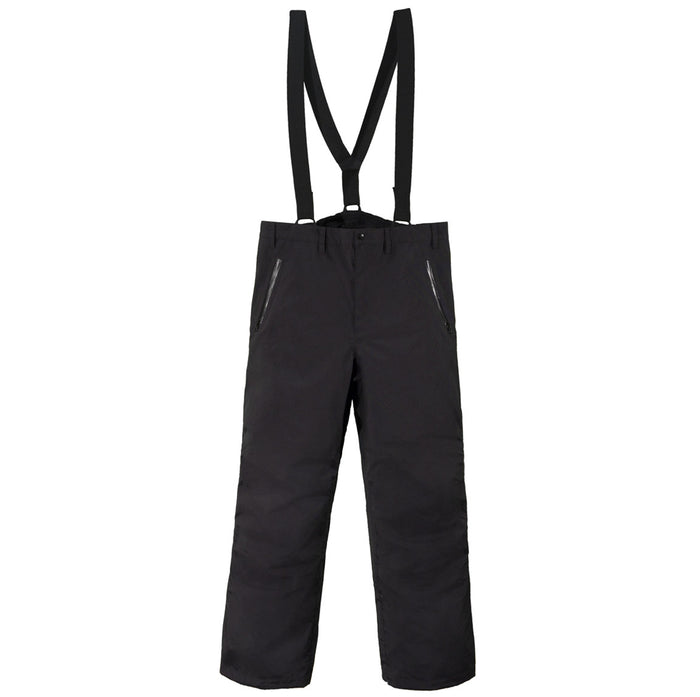 Grundens - Gauge-Burning Daylight Pant-Black - OffshoreApparel.com