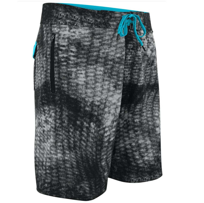 Pelagic - Argonaut Boardshort - Burnt Reefer - OffshoreApparel.com