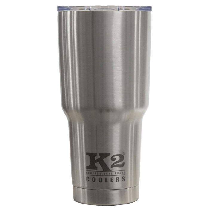 K2 - Element 30 - Stainless - OffshoreApparel.com