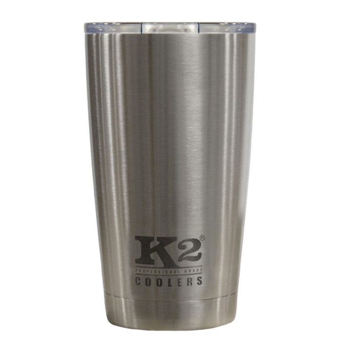 K2 - Element 18 - Stainless - OffshoreApparel.com