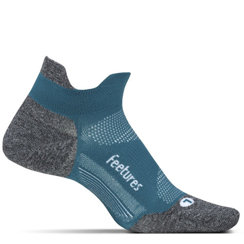 elite ultra lite no show tab sock