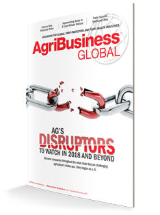 AgriBusiness Global™ Renewal