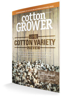 Cotton Grower®