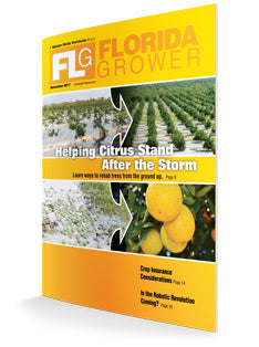 Florida Grower® Renewal
