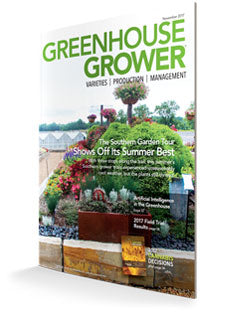 Greenhouse Grower® Renewal