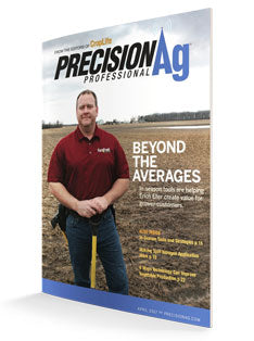 PrecisionAg® Professional Renewal