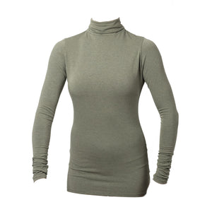 The Jersey Turtleneck