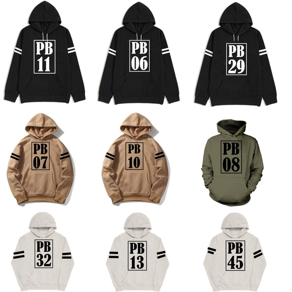 Customize District Hoodie/Sweatshirt